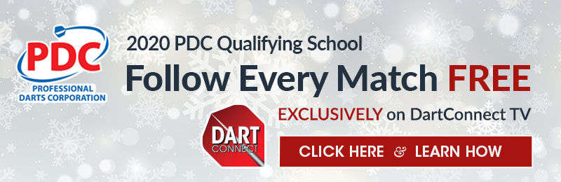 2019 DartConnect Dart Counter Contest