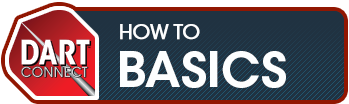 DartConnect How To Basics