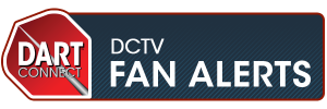 DCTV Fan Alerts - Follow Your Favorite Players!