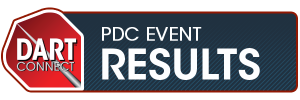 PDC Event Result Button