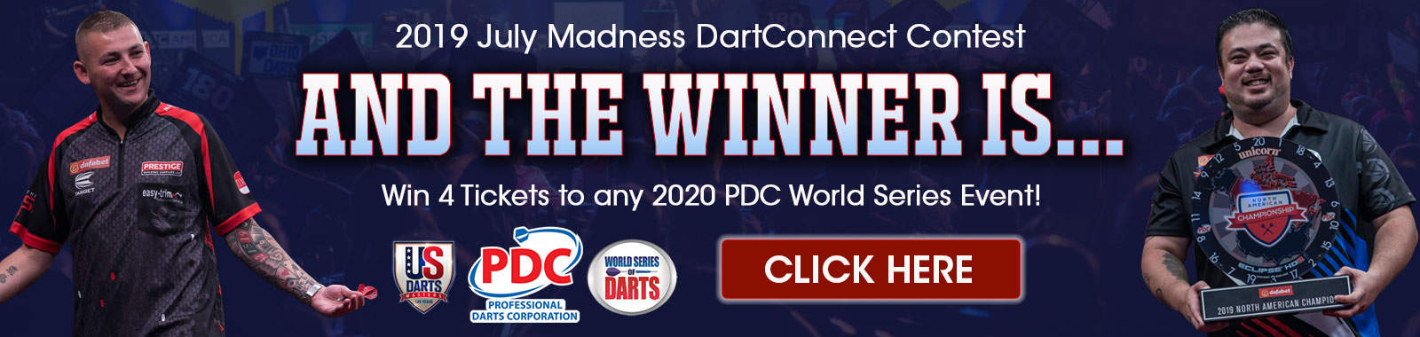 DartConnect – Perfect Your Game!